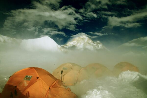 Makalu Besteigung - Summit Climb Expedition