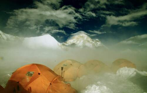 Makalu Expedition, 8485m, Nepal - Deine SummitClimb Expedition, dynamisch tiptop, starke Teams an den 8000m-Bergen.