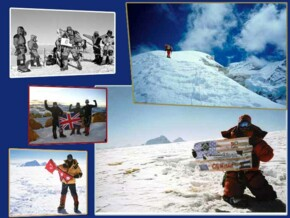 Cho Oyu - Summits - Cho Oyu Expeditionen