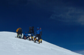 Broad Peak - Summit 2014
